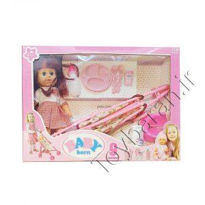 عروسک بیبی
