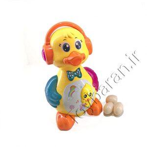 اردک موزیکال