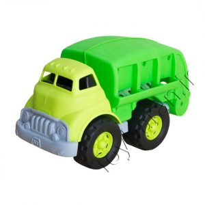 کامیون بازیافت