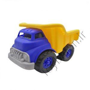 کامیون خاکریز