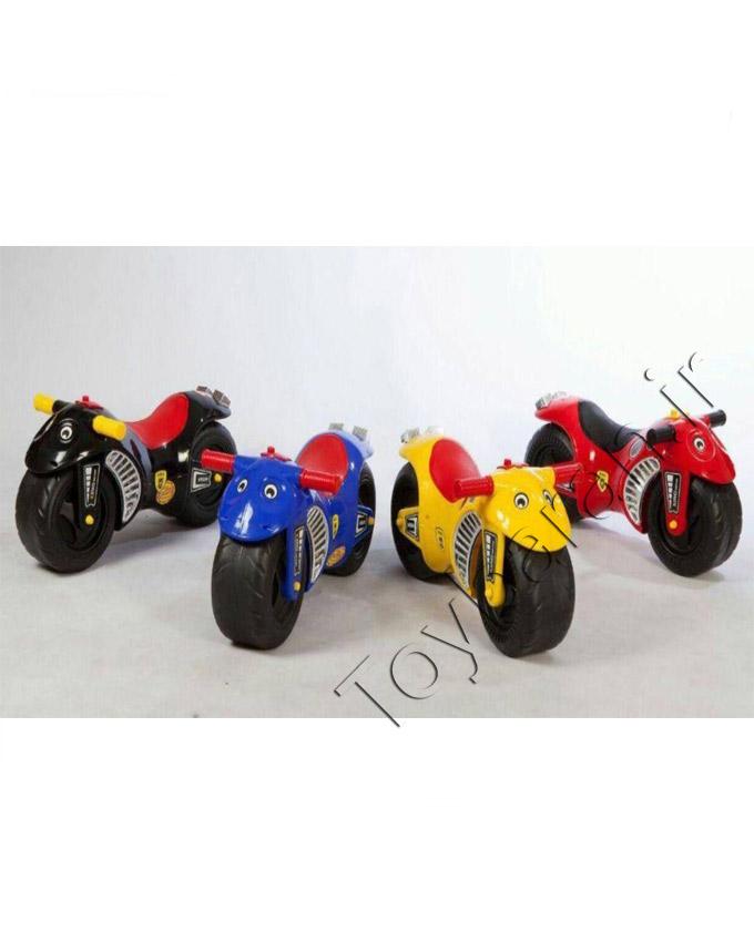 موتور مگا کودک