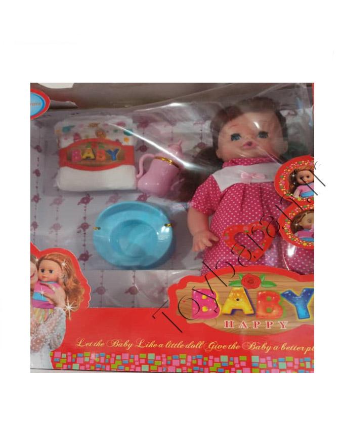 عروسک نوزاد موزیکال