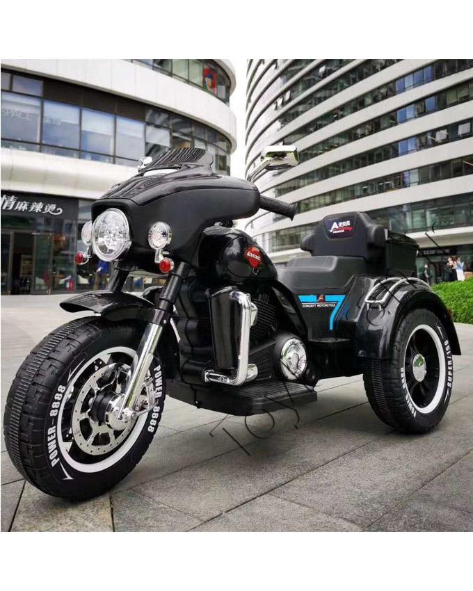 موتور شارژی سه چرخ صندوقدار