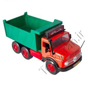 کامیون مایلر