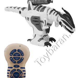 ربات دایناسور کنترلی
