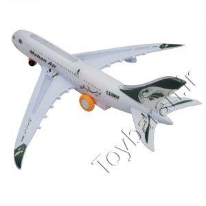 هواپیما ماهان ایر