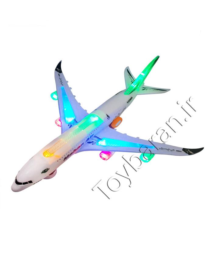 هواپیما ماهان ایر مدل A380