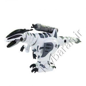 ربات کنترلی دایناسور