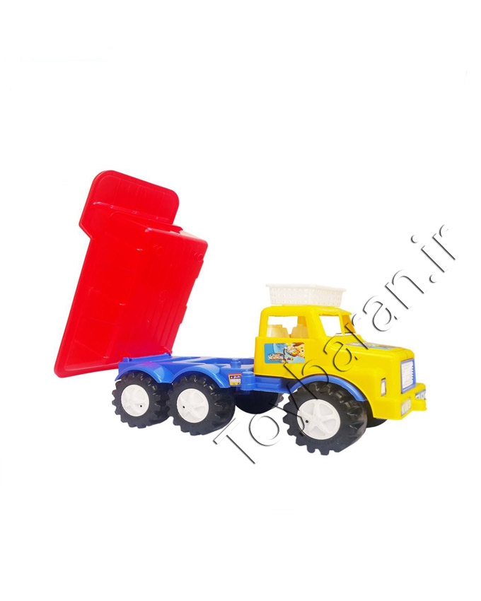 کامیون ماک بزرگ