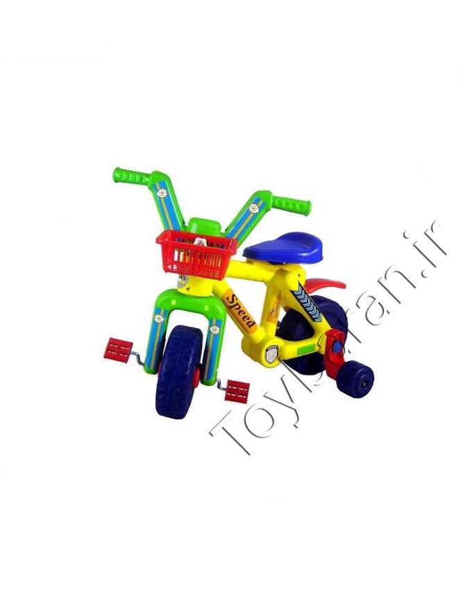 دو چرخه کودک مدل تویکو