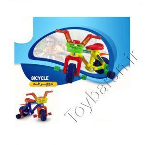 دو چرخه کودک