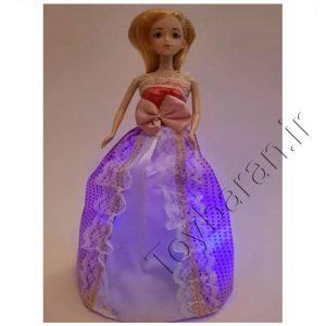 عروسک پرنسس رقصان