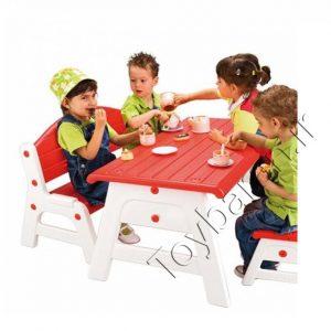 میز و نیمکت مهد کودکی