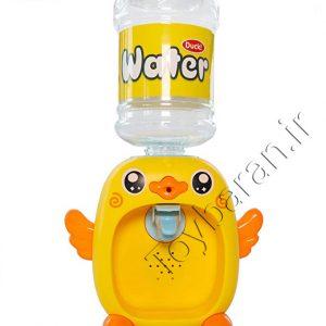 آب سرد کن کودک