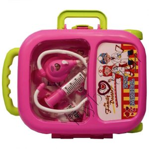 تجهیزات پزشکی چمدانی