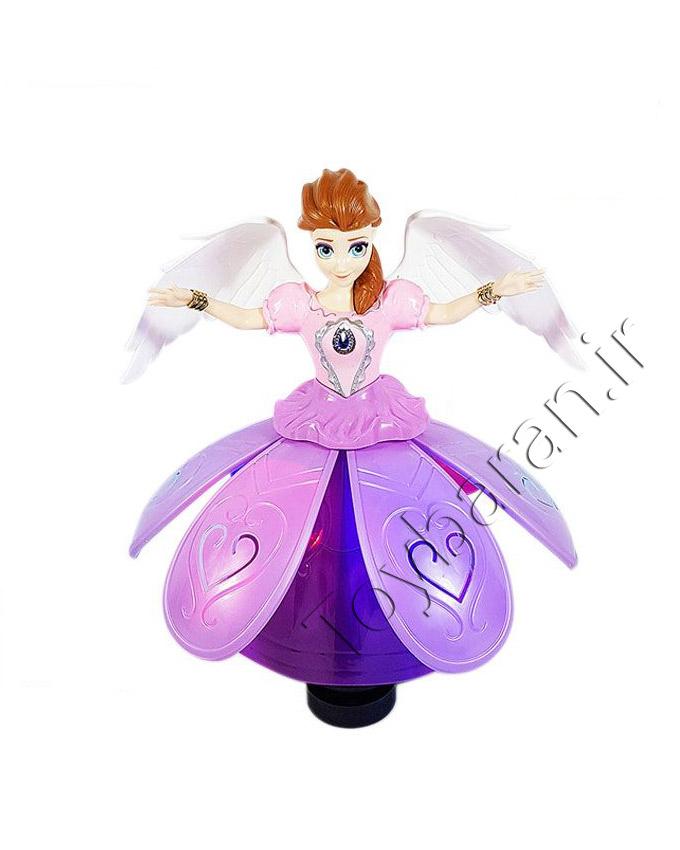 عروسک موزیکال آنجل