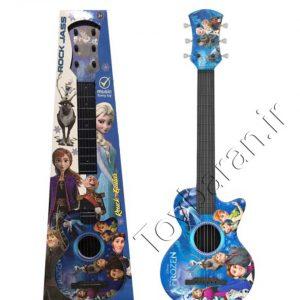 گیتار عروسکی