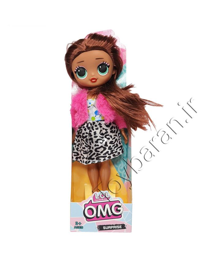 عروسک LOL کد 136
